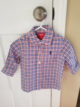Brand New! Izod Dress Shirt, Size 12M in Fort Campbell, Kentucky