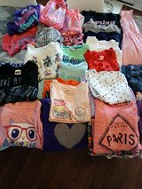 Large Lot of Girls clothes size 8-10 in Fort Campbell, Kentucky