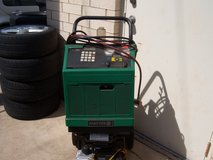 MATCO-ROBINAAR ACRM134 AC CHARGING STATION-PARTS ONLY-NEW VACUUM PUMP in Glendale Heights, Illinois