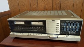 JVC DC Integrated Receiver JR-S301 in Bolingbrook, Illinois