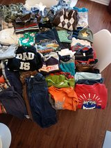 Large Lot of Boys Clothes size 4T in Fort Campbell, Kentucky