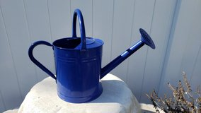 Gardeners Select Watering Can in Chicago, Illinois