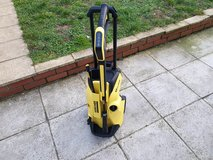 Germany Karcher k4 full control in Lakenheath, UK
