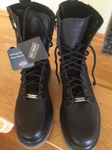 **Authentic Harley Davidson Boots in Westmont, Illinois