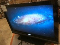 "Visio 32"" TV/monitor e320va, HDMI, VGA, component, coaxial, nice in Fort Lewis, Washington"