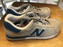Women's New Balance size 8 in Perry, Georgia