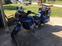 """Reduced""           1985 Honda GoldWing   GL1200 in Fort Leonard Wood, Missouri"