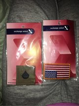army patches in Fort Rucker, Alabama