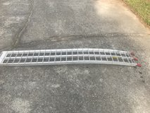 Aluminum Portable Ramp in Warner Robins, Georgia