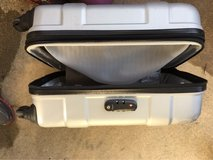 carry-on Luggage rollerman suitcase in Okinawa, Japan