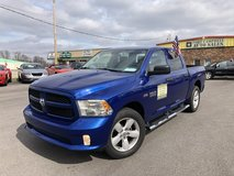 2014 DODGE RAM 1500 CREW CAB TRADESMAN PIKUP 4D V8 HEMI 5.7 Liter in Fort Campbell, Kentucky