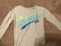 "Justice ""Dance"" Shirt in Beaufort, South Carolina"