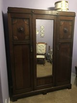 Armoire in Kingwood, Texas