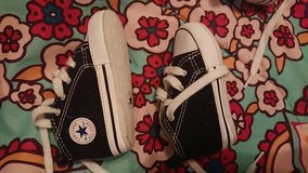 Converse Crib shoes in Beaufort, South Carolina