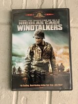 Windtalkers DVD in Alamogordo, New Mexico