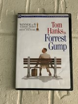 Forrest Gump DVD in Alamogordo, New Mexico