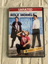 Role Model DVD in Alamogordo, New Mexico