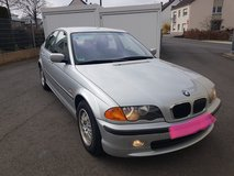 BMW 320i Full Leather Sport Automatic in Spangdahlem, Germany