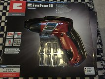 Einhell 3.6 volt cordless driver in Lakenheath, UK