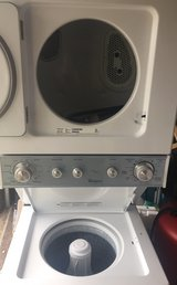 Whirlpool RV Washer/Dryer Combo in Cherry Point, North Carolina