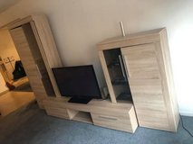 TV Unit / Entertainment Center in Ramstein, Germany