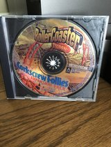 Roller Coaster Tycoon - Corkscrew Follies Expansion Pack - PC Game in Oswego, Illinois