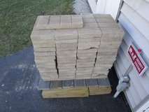 PATIO BLOCKS in Plainfield, Illinois