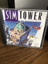 SIM Tower - The Vertical Empire - PC Game in Oswego, Illinois