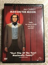 Man on the Moon DVD in Glendale Heights, Illinois