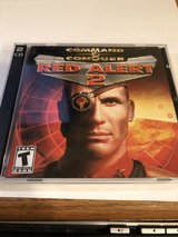 Command & Conquer Red Alert 2 - PC Game in Oswego, Illinois