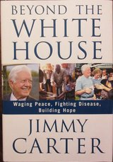 Beyond the White House Jimmy Carter in Camp Lejeune, North Carolina