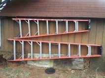 Step Ladders 12 ft and 10 ft Set in Fort Knox, Kentucky