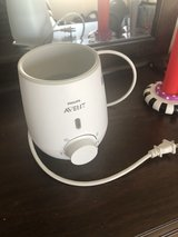 Avent baby bottle warmer in Fort Hood, Texas