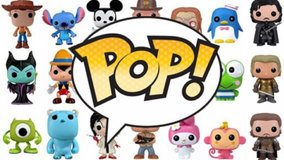 I buy funko pops in Kingwood, Texas
