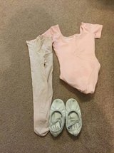 Dance Leotards, tights and shoes for toddler girls in Beaufort, South Carolina