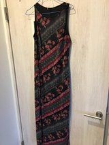 Summer dress sz M in Okinawa, Japan