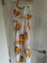 Summer dress sz 8 in Okinawa, Japan