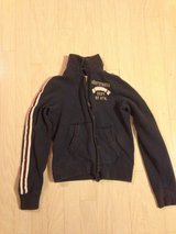 Abercrombie Dept of Ath XL Muscle Teen Jacket in Wheaton, Illinois
