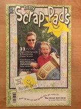 Bitty Scrap Pad: Great Get-Away in Plainfield, Illinois