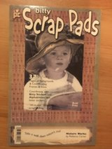 Bitty Scrap Pad: Nature Works in Plainfield, Illinois