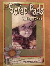 Bitty Scrap Pad: Dots, Squiggles, & Speckles in Plainfield, Illinois