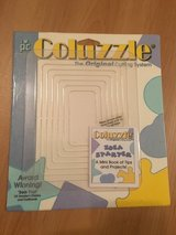 Coluzzle Rectangle Template Cutting Tool in Plainfield, Illinois