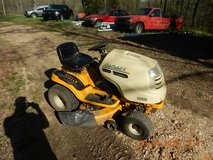 Cub Cadet riding lawn mower Hydrostatic Drive Transmission in Fort Campbell, Kentucky