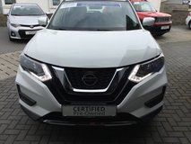 2018 CPO Nissan Rogue S in Spangdahlem, Germany