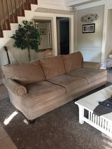 Living Room Couch in Kingwood, Texas