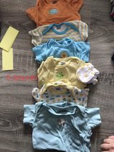 0-3 month boy clothes in Spangdahlem, Germany