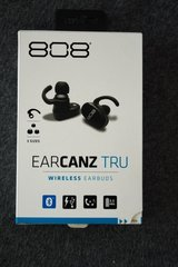 New Ear Canz Tru 808 Wireless	55$ in Ramstein, Germany