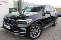 NEW 2019 BMW X5 xDrive 40i *Convenience package *x-Line Design *savings over $7,500 in Wiesbaden, GE