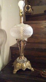 Beautiful vintage lamp in Cleveland, Texas