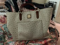 Dooney & Bourke Tammy Tote in Spring, Texas